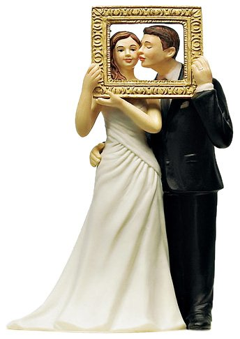 Weddingstar Picture Perfect Couple Figurine