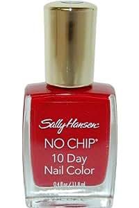 Amazon.com : Sally Hansen No Chip 10 Day Nail Color ...
