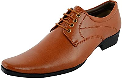Trane Shoes Men's Synthetic Formal shoes