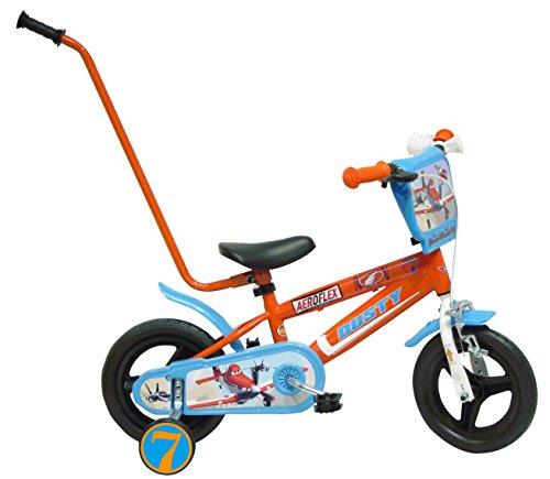 """Bicicletta ufficiale 10"""" Disney Planes"""