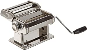 CucinaPro 177 Pasta Fresh Pasta Machine by CucinaPro