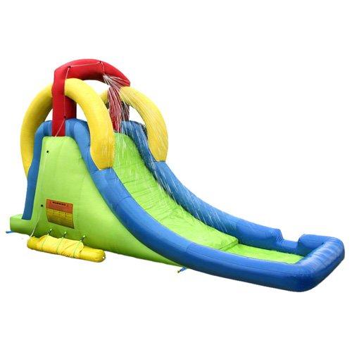 Kidwise Zoom Water Slide front-598970