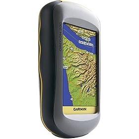 Garmin - Oregon 200