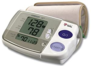 Omron Intellisense M7 Upper Arm Blood Pressure Monitor with Multi Cuff