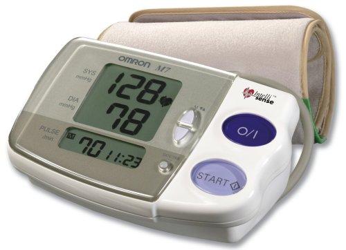 Omron Intellisense M7 Blutdruckmessgerät für