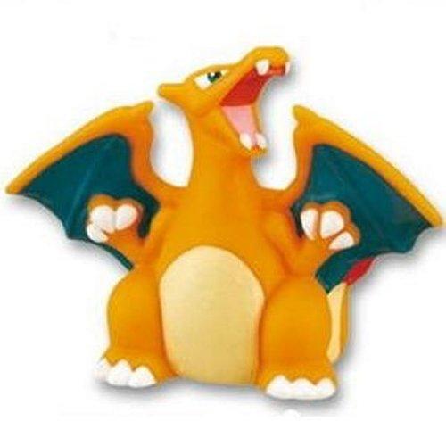 Pokemon-Kids-BW-Black-White-Genesect-EdFinger-Puppet-Figure-Charizard