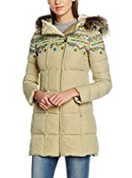 Colmar Originals Plumas Largo Tribu' (Beige)
