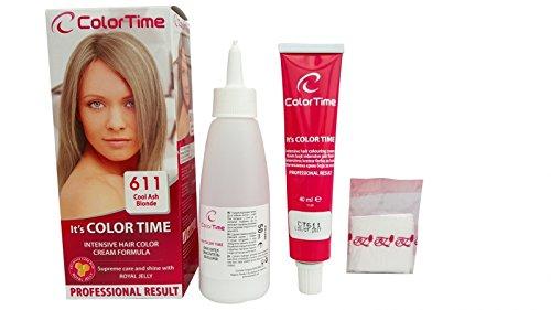 Las vitaminas contra la sequedad de los cabello