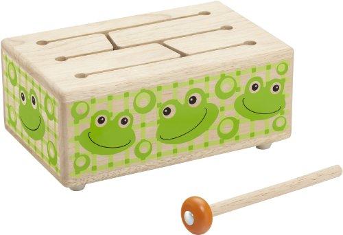 Wonderworld Froggy Drum front-899568