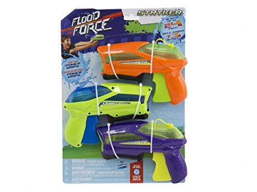 SwimWays Flood Force Stryker Water Gun (3-pack)