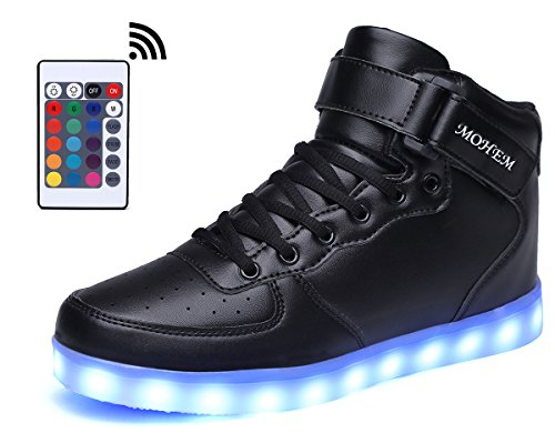 mohem-shinynight-high-top-led-shoes-light-up-usb-charging-flashing-sneakers1687003black36