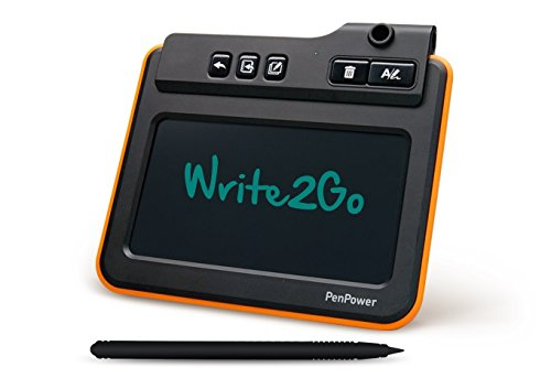 Write2Go Handwriting Tablet