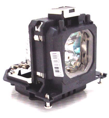 Electrified POA-LMP135 / 610-344-5120 Replacement Lamp with Housing for Sanyo Projectors