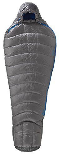 Marmot Ion 20F Sleeping Bag, Reg, LZ, Cinder Blue