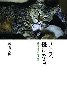 コトラ、母になる―津軽のネコの四季物語