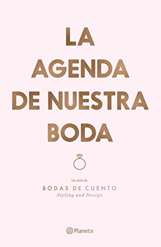 La Agenda De Nuestra Boda