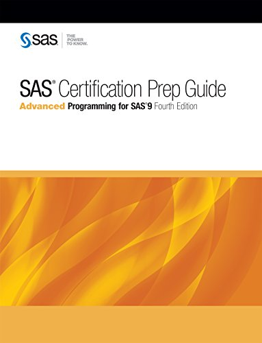 sas-certification-prep-guide-advanced-programming-for-sas-9-fourth-edition