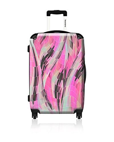 ikase Scale Art 20″ Hardcase, Pink