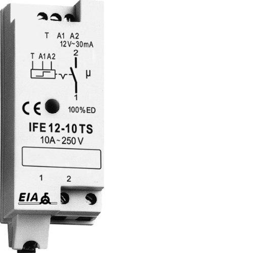 IFE12-20.10 Installationsfernschalter mit bistabilen Relais