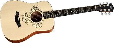 Taylor Guitars TSBT2 Signature Series Baby Acoustic Guitar
