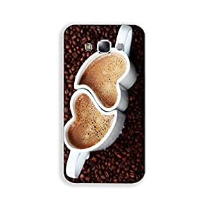 Mott2 Coffee Back cover for Samsung Galaxy J7 (Limited Time Offers,Please Check the Details Below)