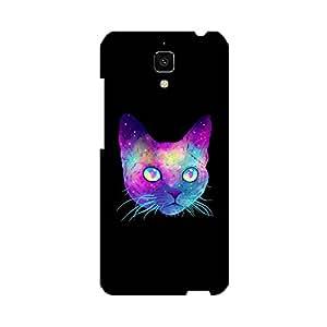 Digi Fashion premium printed Designer Case for Xiaomi Mi4i