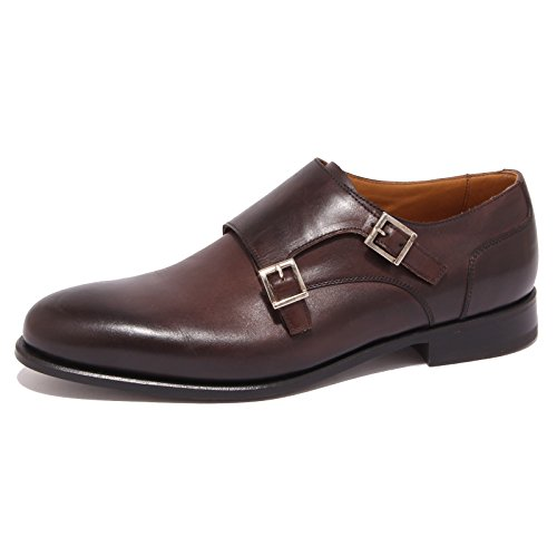 9146P scarpa uomo J. HOLBENS marrone shoe men [40.5]