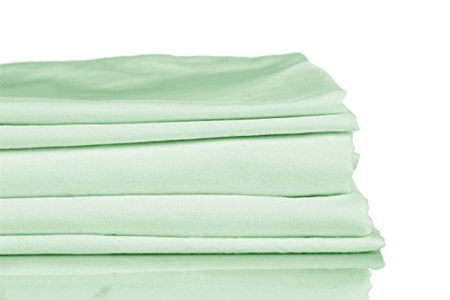 Francois et Mimi 1000 Thread Count 100% Egyptian Cotton Luxury Deep Pocket Sheet Set (Queen , Sage) (Egyptian Cotton Sheet Set compare prices)
