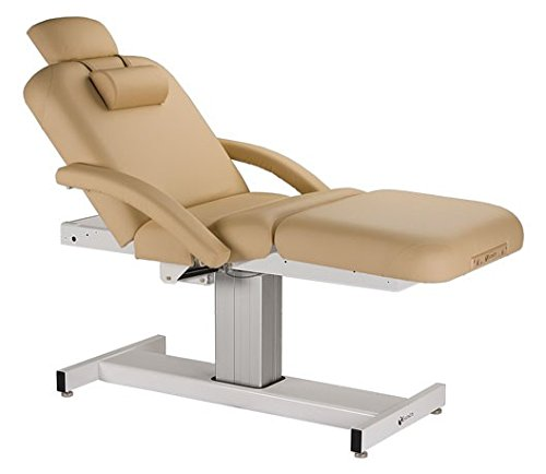 Earthlite - Everest Electric Lift Spa Table - Power Assist