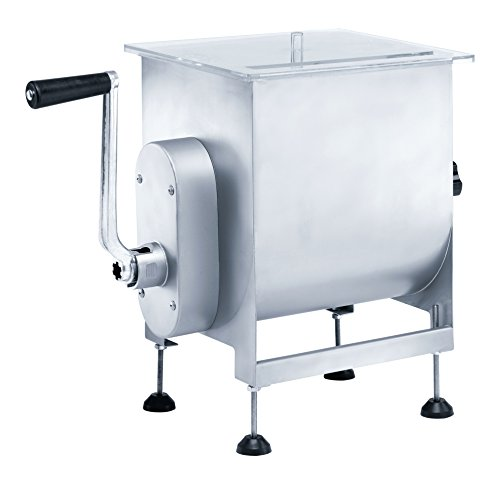 LEM Products 733A Motorized or Manual Meat Mixer (Lem Manual Meat Grinder compare prices)