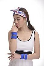 Tourmaline Self Heating Wrist Support