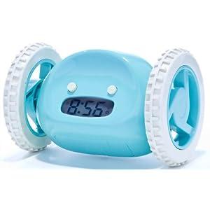 Cadran réveil-matin qui vous réveillera ENFIN!