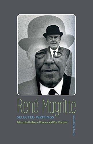 PDF Rene Magritte Selected Writings Free Books