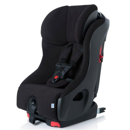 Clek Foonf Convertible Car Seat - Shadow front-58203