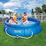 Bestway 10ft x 30in Fast Set Swimming...