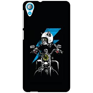 Back Cover For HTC Desire 820 -(Printland)