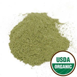 Organic Shavegrass Herb Powder (Horsetail) (Organic Horsetail compare prices)