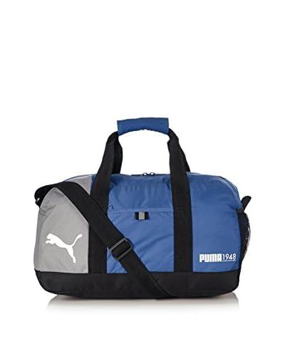 Puma Sporttasche Fundamentals Sports blau