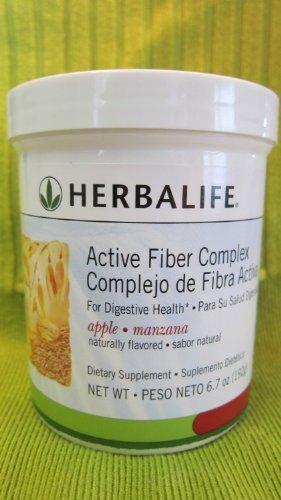 Herbalife Active Fiber Complex - Apple Flavor