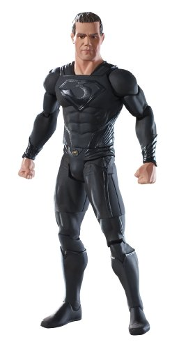 Superman Man of Steel Movie Masters General Zod Action Figure (Superman Clark Kent Action Figure compare prices)
