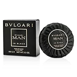 Bvlgari In Black Shaving Soap- 100g/3.5oz