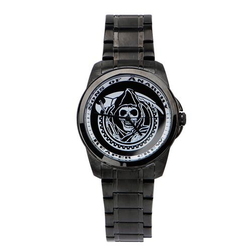 Sons Of Anarchy Watches