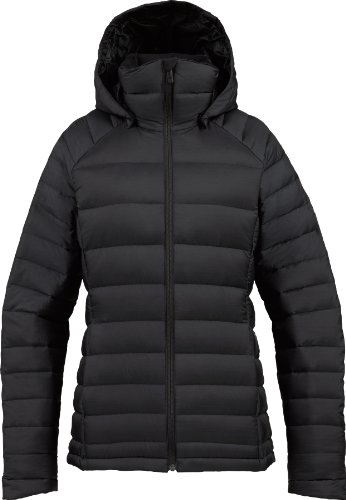 Burton Damen Jacke AK Baker Down Jacket, true black, S, 10014100002