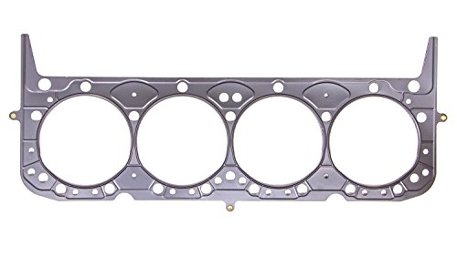 Cometic Gasket C5474-040 MLS .040 Thickness 4.080 Head Gasket for Small Block Chevy Vortec