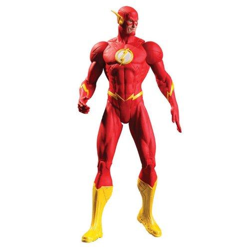 DC Collectibles Justice League: The Flash Action Figure
