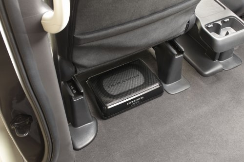 パイオニア 20cm×13cmパワードサブウーファー TS-WX120A TS-WX120A
