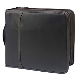 Case Logic CD Wallet Holds 208 CDs Koskin KSW208