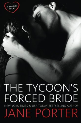 The Tycoon's Forced Bride PDF