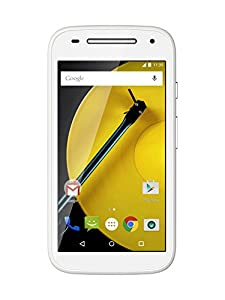 Motorola Moto E 4G - Smartphone libre Android (pantalla 4.5