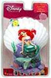 Disney The Little Mermaid Color Changing Night Light - Auto On/Off